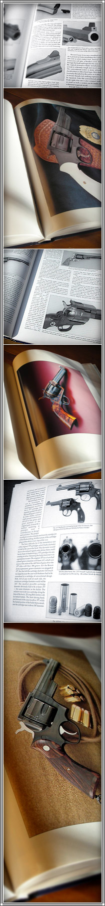 photos The Custom Revolver Book
