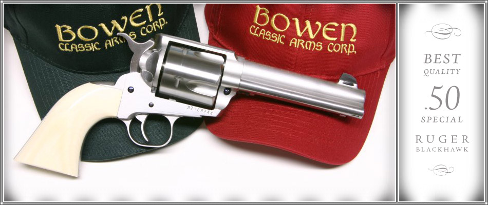 Best Quality 50 Special Ruger Blackhawk